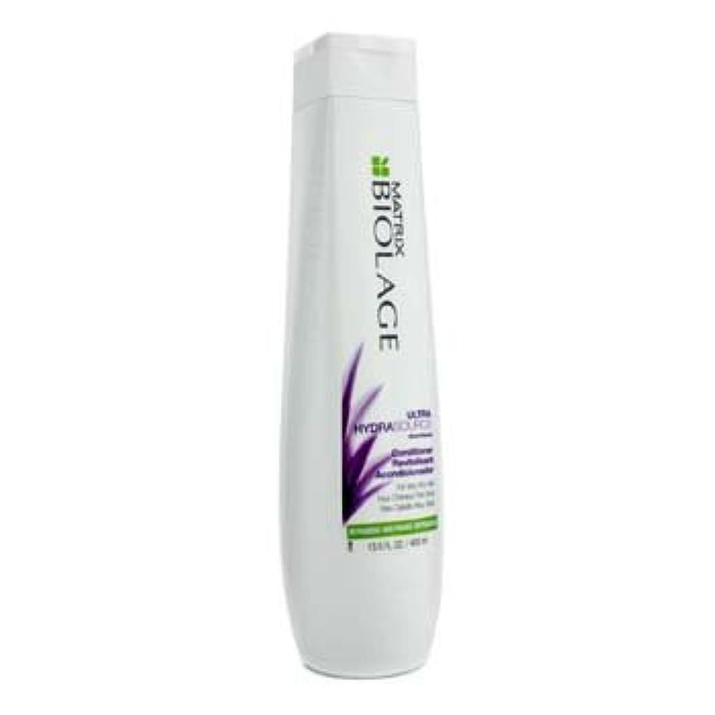 更新するエアコンステレオ[Matrix] Biolage Ultra HydraSource Conditioner (For Very Dry Hair) 400ml/13.5oz