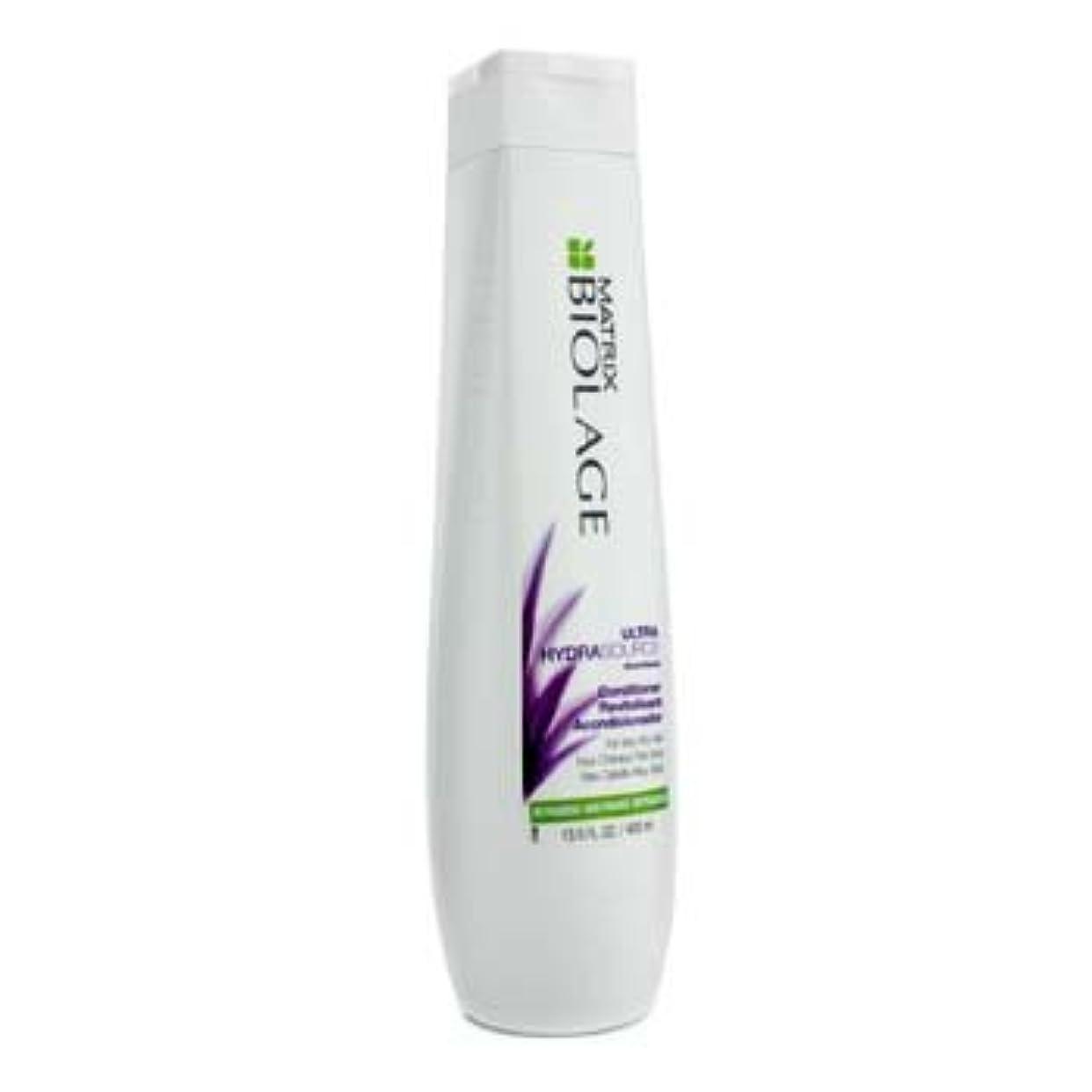 硬い商標後退する[Matrix] Biolage Ultra HydraSource Conditioner (For Very Dry Hair) 400ml/13.5oz