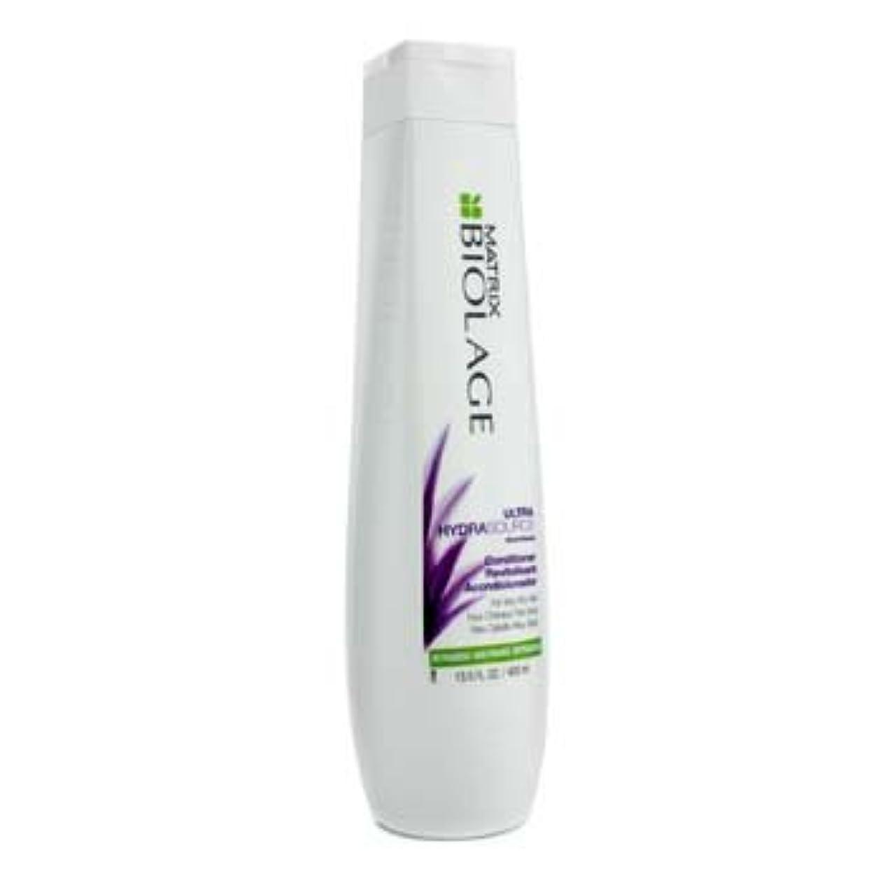 コーデリアダム太い[Matrix] Biolage Ultra HydraSource Conditioner (For Very Dry Hair) 400ml/13.5oz