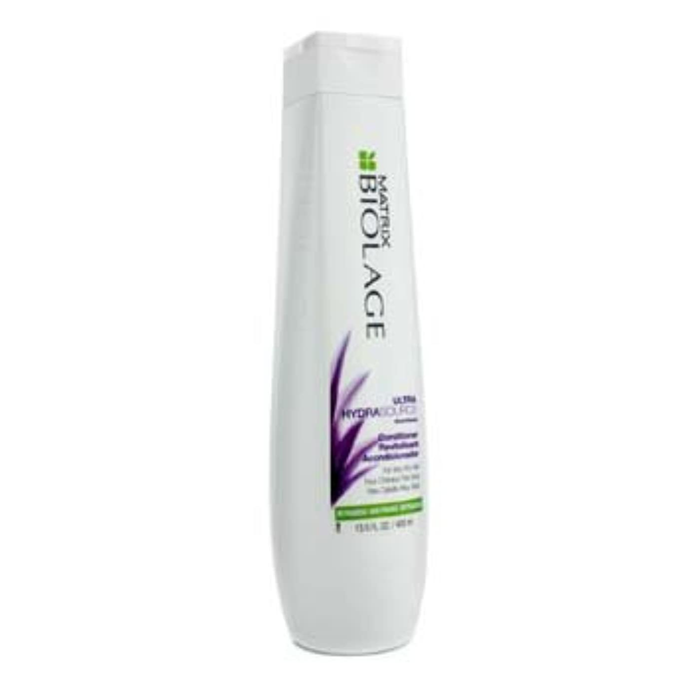 極めて重要な写真を描く選挙[Matrix] Biolage Ultra HydraSource Conditioner (For Very Dry Hair) 400ml/13.5oz