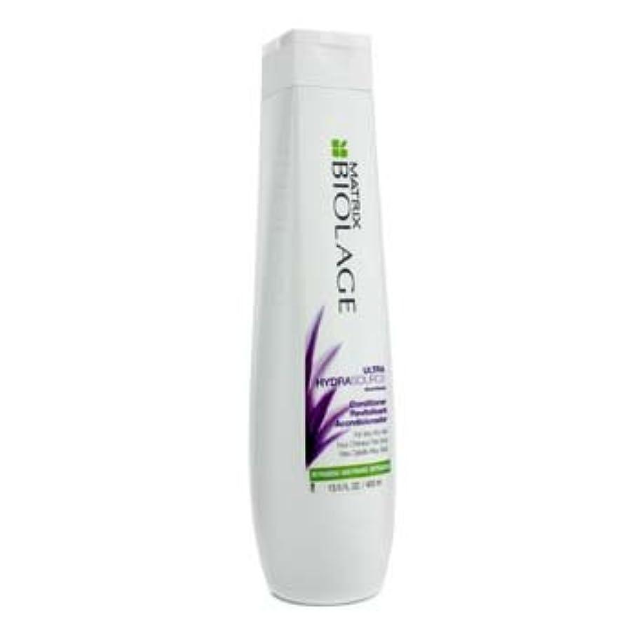 [Matrix] Biolage Ultra HydraSource Conditioner (For Very Dry Hair) 400ml/13.5oz