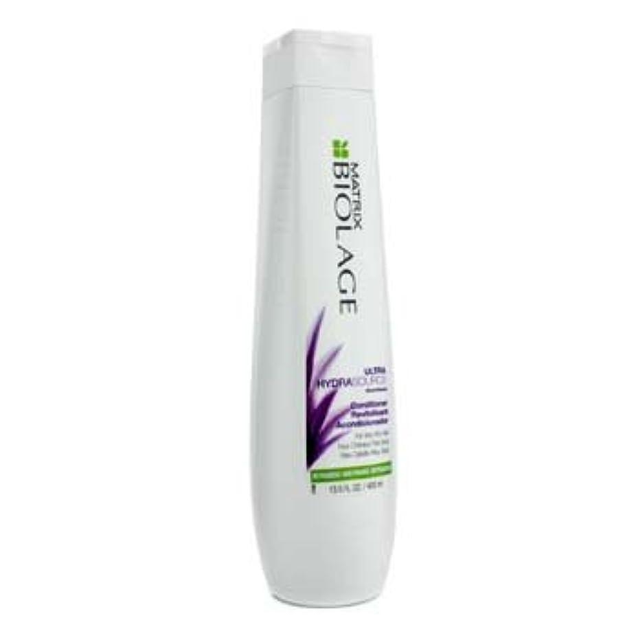 連結する可能にする童謡[Matrix] Biolage Ultra HydraSource Conditioner (For Very Dry Hair) 400ml/13.5oz