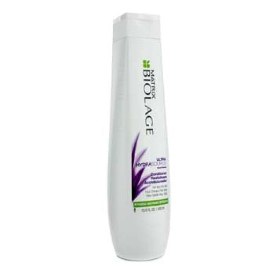 マットレス六月貢献[Matrix] Biolage Ultra HydraSource Conditioner (For Very Dry Hair) 400ml/13.5oz