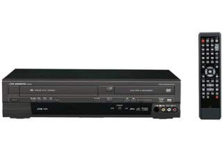 DXアンテナ 地上デジタルチューナー内蔵ビデオ一体型DVDレコーダー DXR160V