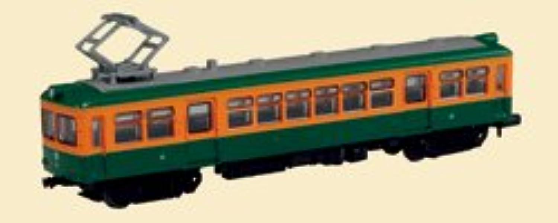 TOMYTEC 鉄道コレクション【第6弾 開封販売】新潟交通(モハ11)'(鉄コレ)