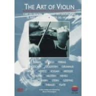 モンサンジョン製作《アート・オブ・ヴァイオリン》の商品写真