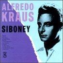 Alfredo Kraus, Latino's Songs, Siboney - Jurame - Lamento Borincano