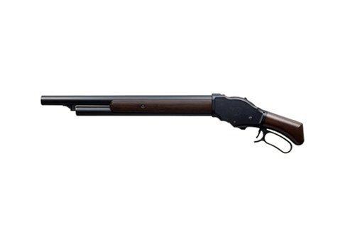 マルシン コラボ ターミネーター2 ショットガン M1887 8mmBB maxi8