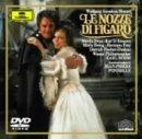 歌劇《フィガロの結婚》全曲 [DVD]
