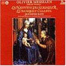 Messiaen;La Nativite