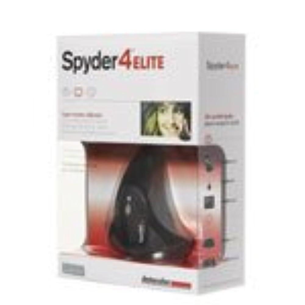 ドラッグ驚いたことに到着【国内正規品】Datacolor Spyder4 Elite