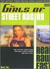 Girls of Street Racing [DVD]