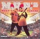 Most Valuable Playaz by M.V.P.'Z (2000-03-07)