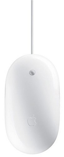 Apple Mighty Mouse [MA086J/A]