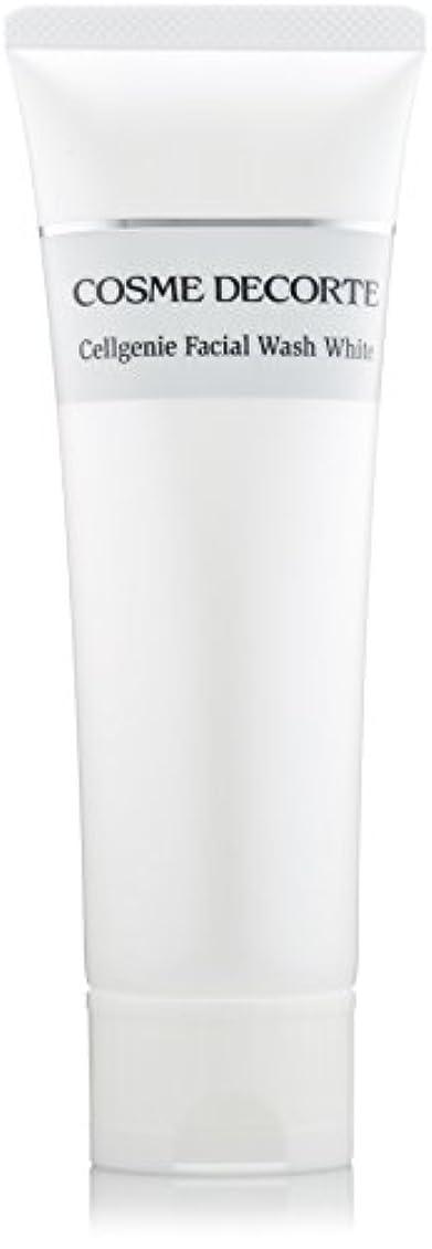 エンドテーブル村最近コスメデコルテ セルジェニー フェイシャル ウォッシュ ホワイト 125g [並行輸入品]