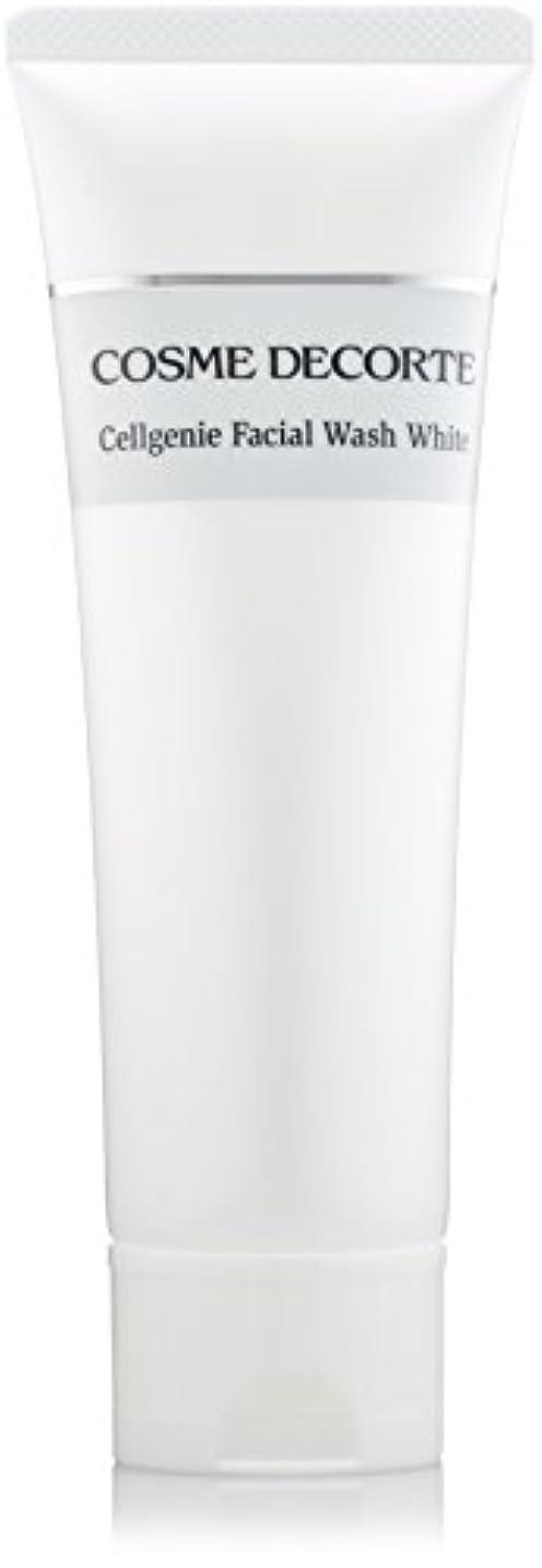 アンビエントフクロウ王室コスメデコルテ セルジェニー フェイシャル ウォッシュ ホワイト 125g [並行輸入品]