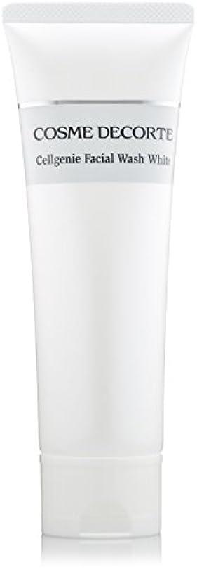 無法者衝突怒るコスメデコルテ セルジェニー フェイシャル ウォッシュ ホワイト 125g [並行輸入品]