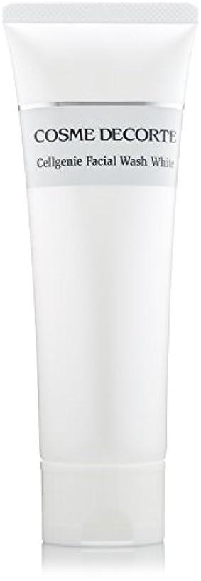 コスメデコルテ セルジェニー フェイシャル ウォッシュ ホワイト 125g [並行輸入品]