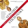 Soldiers Tale / Meeelaan by Stravinsky (2010-04-13)