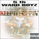 P.W.A. The Album: Keep It Poppin
