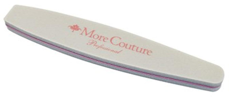 不和メトロポリタンペンMore Couture(モアクチュール)ハードバフ ワイドドロップ 100/180G