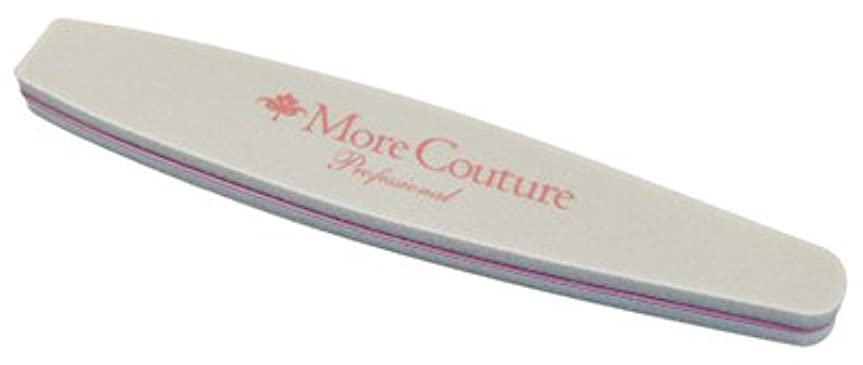 謎ジレンマインスタンスMore Couture(モアクチュール)ハードバフ ワイドドロップ 100/180G