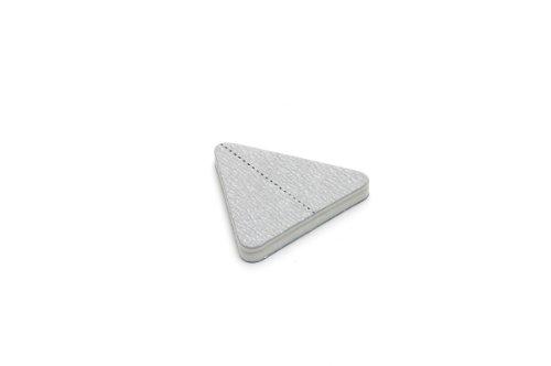 ヤスリスティック ソフト5 三角型 800  10枚入