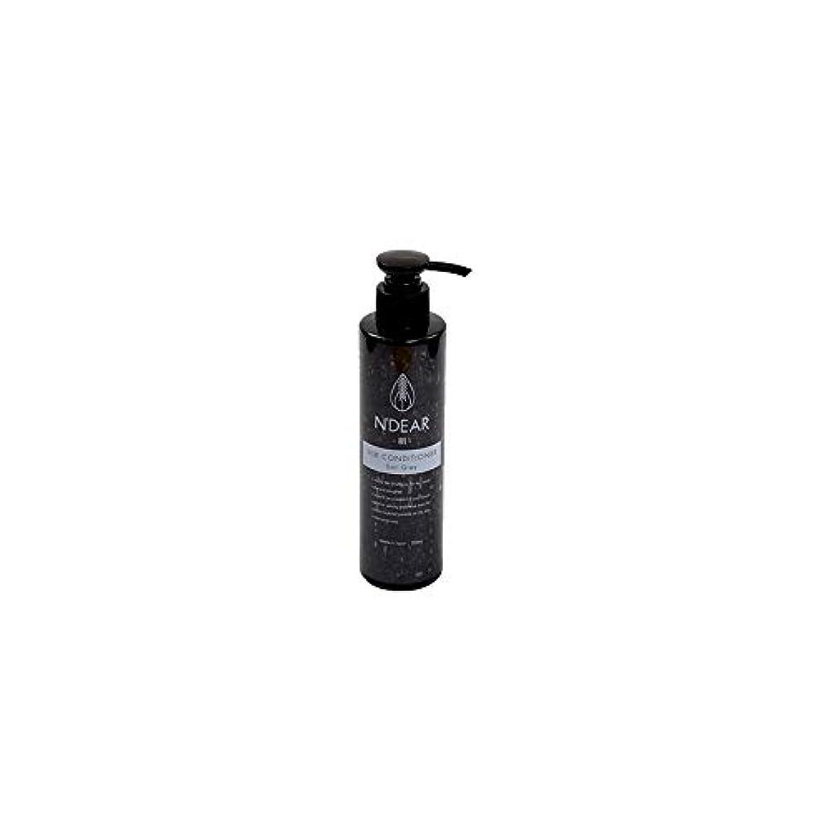 銅飼いならすドアミラーN'DEAR 絹 コンディショナー 無添加 ノンシリコン アミノ酸系洗浄/ヒアルロン酸 セラミド シルク シアバター 配合