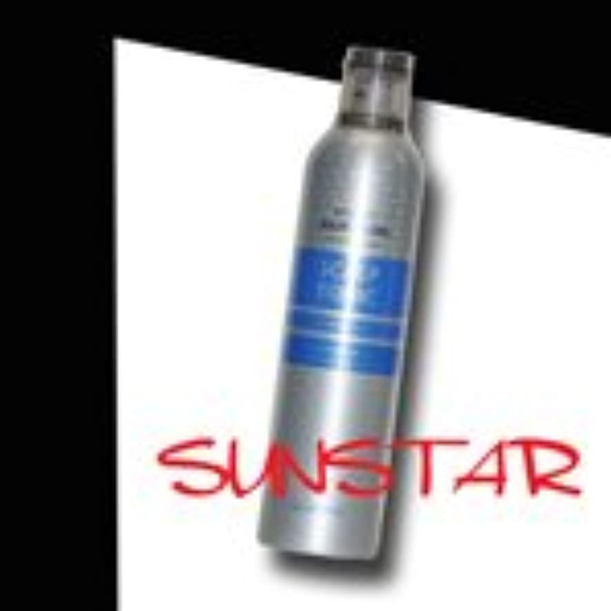 ホップねばねば代表してSUNSTAR サンスター ヘヤークロン 薬用スカルプトニック(無香性)