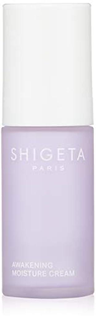 ペフ干し草持続的SHIGETA(シゲタ) AW モイスチャークリーム 30ml
