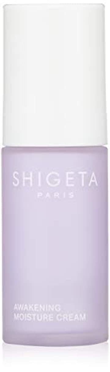 ハッピー取る側面SHIGETA(シゲタ) AW モイスチャークリーム 30ml