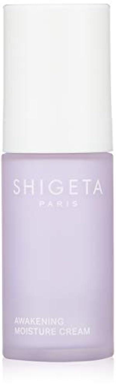 プラットフォームつぶやき等SHIGETA(シゲタ) AW モイスチャークリーム 30ml