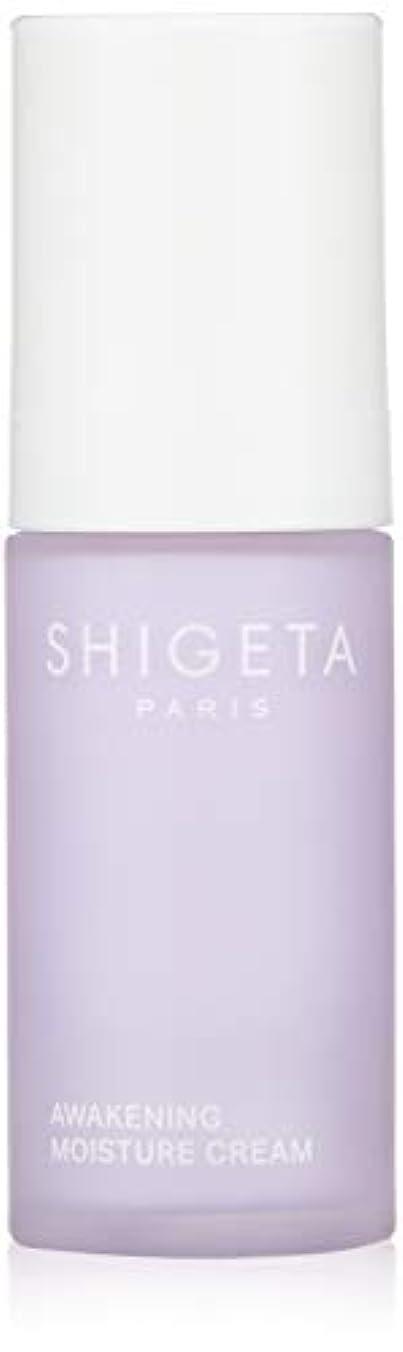 出撃者トランスミッション批判SHIGETA(シゲタ) AW モイスチャークリーム 30ml
