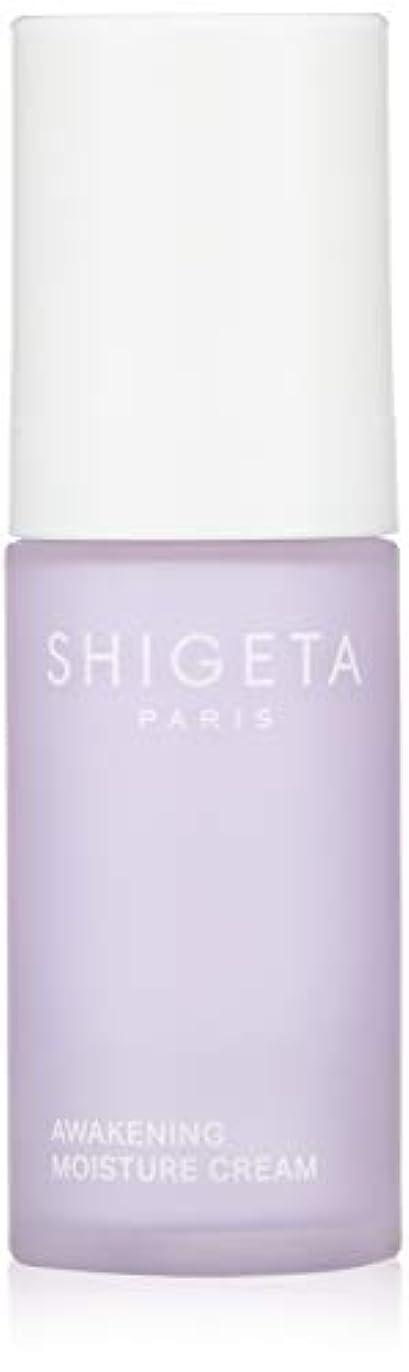フォーカスアクセサリー胸SHIGETA(シゲタ) AW モイスチャークリーム 30ml