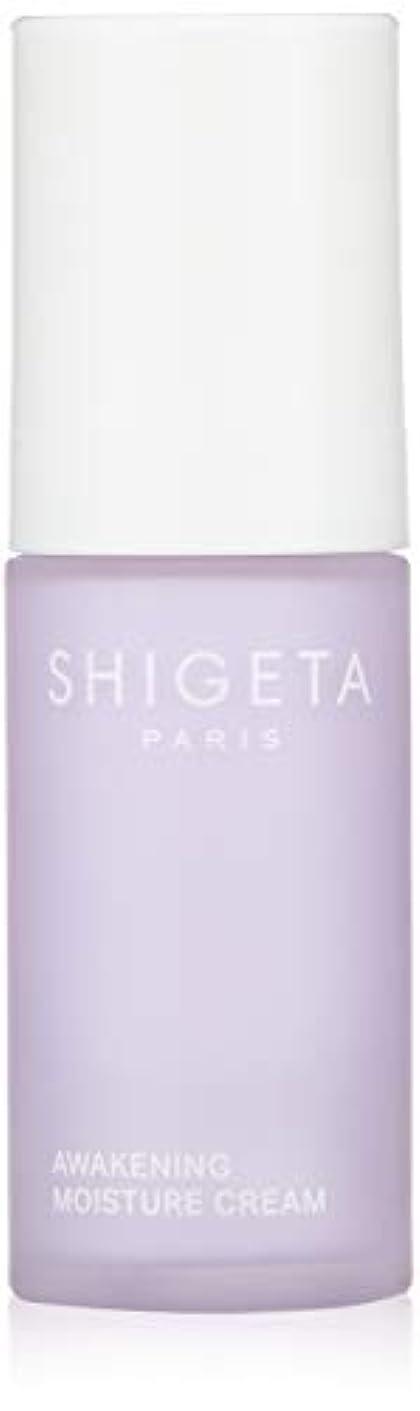 概要鷲返還SHIGETA(シゲタ) AW モイスチャークリーム 30ml