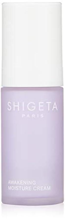 SHIGETA(シゲタ) AW モイスチャークリーム 30ml