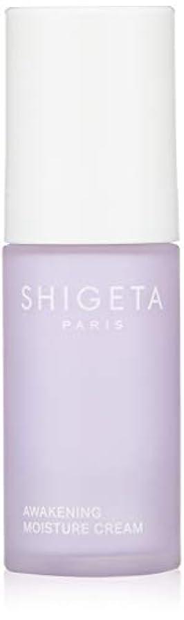 六急いで消費者SHIGETA(シゲタ) AW モイスチャークリーム 30ml