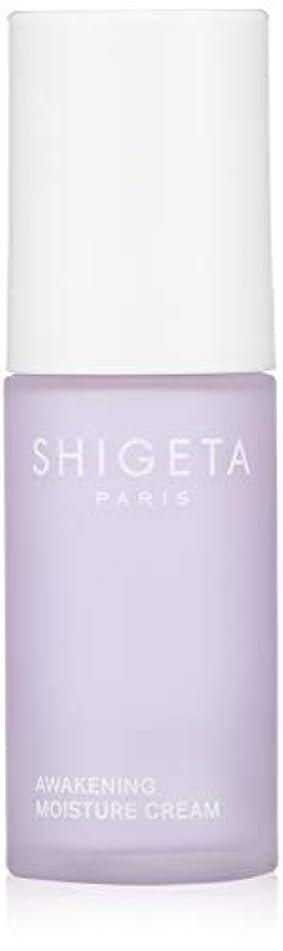 失ビン主流SHIGETA(シゲタ) AW モイスチャークリーム 30ml