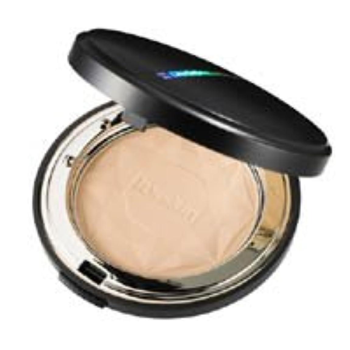 防衛専門化する近代化It's skin イッツスキン プリズマ ダイアモンドパクト SPF25 PA++# 21号ライトベージュ