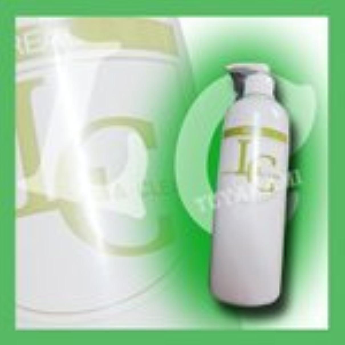リアル L.C. モイスチャースキンミルク 400ml