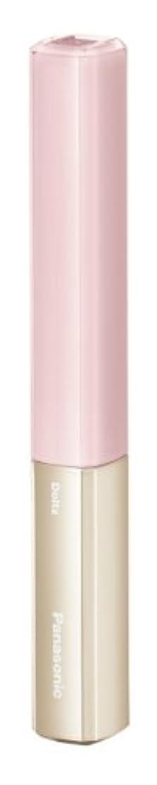 最小ドキドキコマースパナソニック 電動歯ブラシ ポケットドルツ ピンク EW-DS26-P