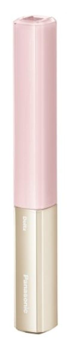 特別な力学コントロールパナソニック 電動歯ブラシ ポケットドルツ ピンク EW-DS26-P