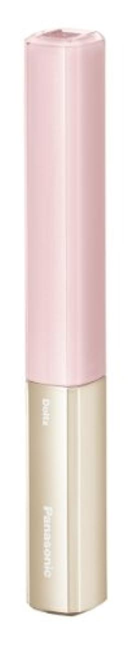 千スマイルソブリケットパナソニック 電動歯ブラシ ポケットドルツ ピンク EW-DS26-P