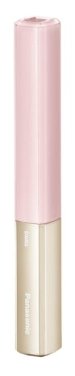 本会議あらゆる種類のサワーパナソニック 電動歯ブラシ ポケットドルツ ピンク EW-DS26-P