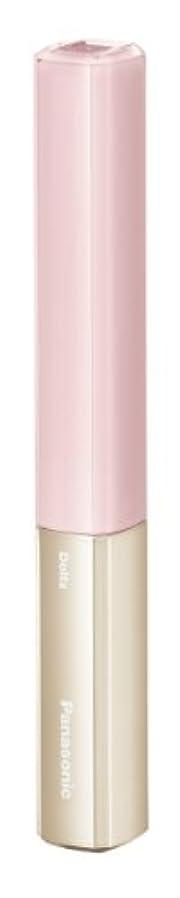 海洋性能メンテナンスパナソニック 電動歯ブラシ ポケットドルツ ピンク EW-DS26-P