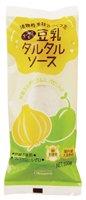 オーサワジャパン オーサワの豆乳タルタルソース 100g 8個セット
