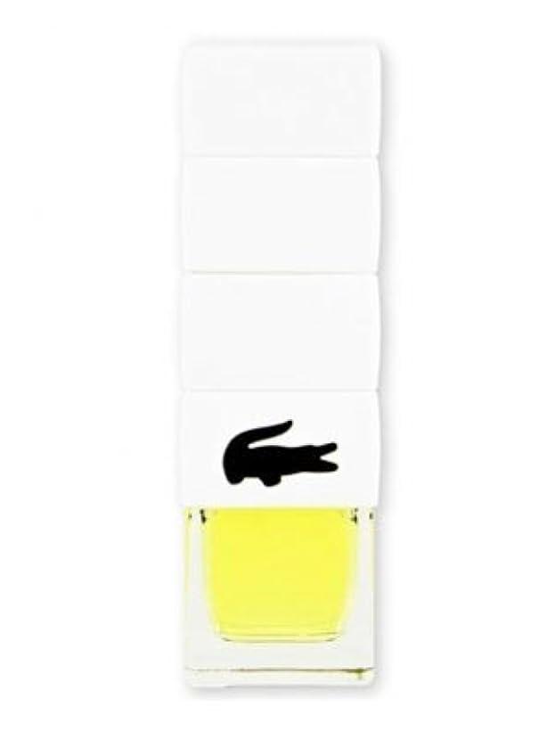 圧力前任者強風Lacoste Challenge Re/Fresh (ラコステ チャレンジ リ/フレッシュ) 2.5 oz (75ml) EDT Spray by Lacoste for Men
