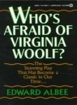 Who's Afraid of Virginia Woolf? (Signet)