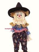 Madame Alexander (マダムアレクサンダー) Doll - Scarecrow (The Wizard of Oz) #13230 ドール 人形 フィギュア(並行輸入)