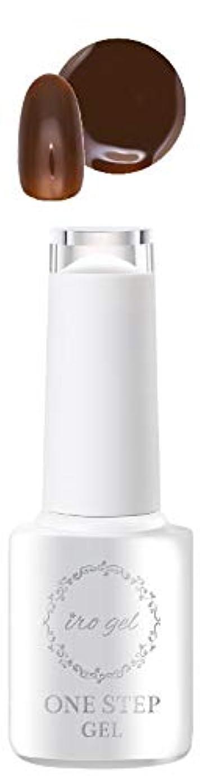 一般化する灰小麦irogel ワンステップジェル【F504】ネイルタウンジェル ジェルネイル ジェル セルフネイル ワンステップ 時短ネイル ノンワイプ